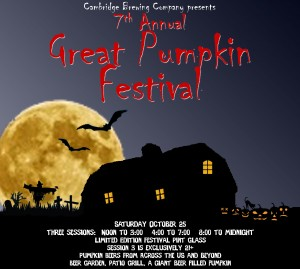 Pumpkin Fest 2014
