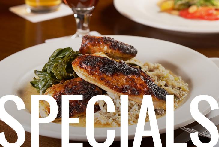 CBC Food Specials