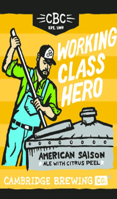 working class hero can