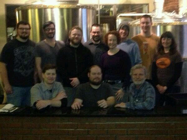 CBC Brewers Past and Present